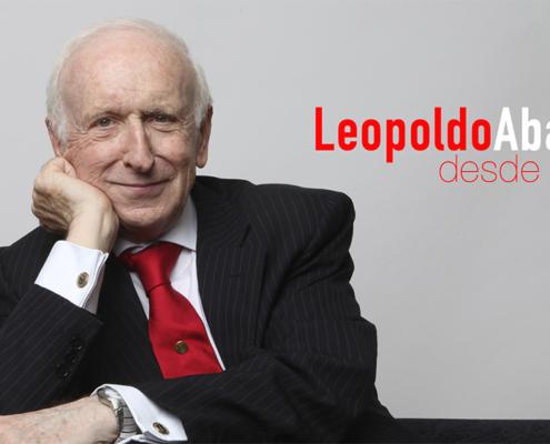 Leopoldo Abadía / Desde casa