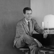El arquitecto Federico Correa