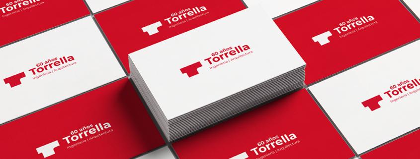 Nueva Identidad Torrella